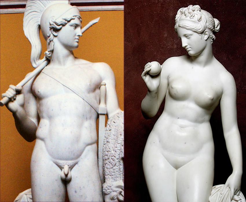 """Documental sobre la imagen femenina """"il corpo delle donne"""" (el ..."""