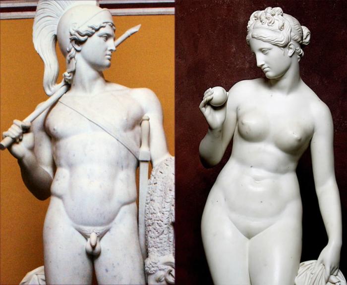cuerpo mujer belleza