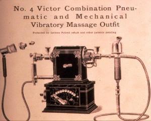 primer vibrador